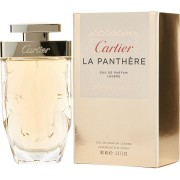 Cartier la panthere 100 ml eau de parfum legere edp spray profumo donna