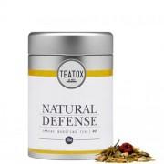 Natural Defense Bio Green Tea Ginger 50g