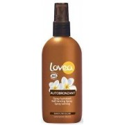 Lovea Self tanning spray 125ml