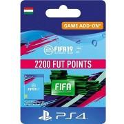 2200 FIFA 19 Points Pack - PS4 HU Digital