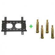 Universal 12''-42'' inche LED LCD tv stand wall mount