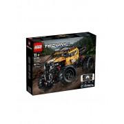 Lego Technic - Allrad Xtreme-Geländewagen 42099