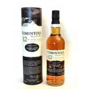 TOMINTOUL 12 años Sherry Finish