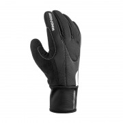 SZ-S185 Windproof Bicycle Riding Equipment Thickened Coldproof Gloves - Size: L