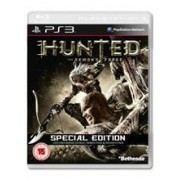 Hunted The Demon's Forge Special Edition Ps3