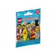 71018 Minifigurina LEGO seria 17