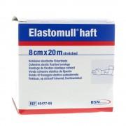 BSN medical GmbH Elastomull Haft 45477-00 8cm x 20m 1 pc(s) 4042809022032