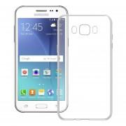 Funda Para Samsung J200 Galaxy J2 Silicon TPU - Transparente