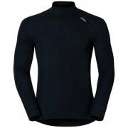 Odlo Lupp.Warm - maglietta tecnica sci - uomo - Black
