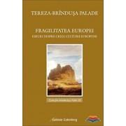 Fragilitatea Europei. Eseuri despre criza culturii europene/Tereza-Brandusa Palade