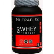 Nutraflex ISO Whey Protein (Rich Chocolate 1 kg / 2.2 lbs)