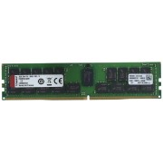 Kingston Server Premier 32GB 2666MHz DDR4 ECC Reg CL19 Server Memory Module