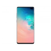 Samsung Galaxy S10 Plus - 128 GB - Dual SIM - White