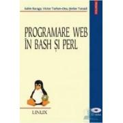 Programare web in Bash si Perl - Sabin Buraga Victor Tarhon-Onu Stefan Tanasa