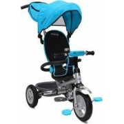 Tricicleta Baby Mix CA.FLEXY Plus Blue