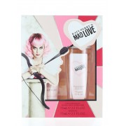 Katy Perry Caseta femei:Spray natural+Gel de dus 75+75ml Mad Love