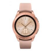 Samsung SM-R810NZDAXAR Galaxy Watch Reloj Inteligente, Bluetooth, Rosa Dorado (Rose Gold), 42 mm