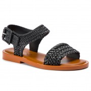 Сандали MELISSA - Mar Sandal+Salinas A 32482 Black/Brown 50801