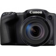 Canon SX420 IS Digitale camera 20 Mpix Zoom optisch: 42 x Zwart