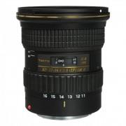 Tokina ATX 11-16mm Obiectiv Foto DSLR F/2.8 Pro DX II pentru Canon AF