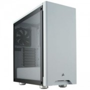 Компютърна кутия Corsair Carbide Series 275R (Mid-Tower), Tempered Glass, бял, CC-9011133-WW