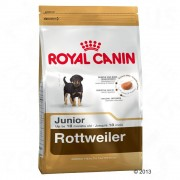 Royal Canin Breed Royal Canin Rottweiler Junior - 12 kg
