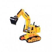 Excavator cu cablu Super Truck telecomanda