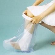 Protectie pentru bandaje si gips picior SCALA LegProt