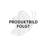 Impala Black Pearl Onyxkette mit Anhänger Owl 80 cm