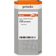 Prindo Ruban Noir sur blanc Original PRSBDYS0720530