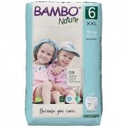 Bambo Nature Trainingsbroekje - XL - maat 6 18 stuks