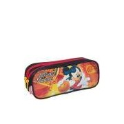 Estojo 02 Compartimentos Mickey - Sestini