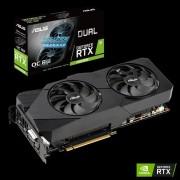 VC, ASUS DUAL-RTX2060S-O8G-EVO, 8GB GDDR6, 256bit, PCI-E 3.0 (90YV0DF0-M0NA00)