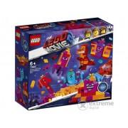 LEGO The LEGO Movie - Cutia de construcție a Reginei Watevra - 70825