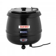 Kotlík na polévku - 10 litrů - digitální