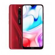 Xiaomi Redmi 8, 32GB, Dual SIM, Ruby Red
