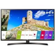 Televizor LED LG 65UK6470PLC, 164 cm, Smart TV, 4K Ultra HD, Bluetooth, Wi-Fi, Negru