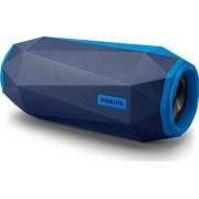 Boxa Portabila Philips SB500A, 30 W, Bluetooth (Albastru)