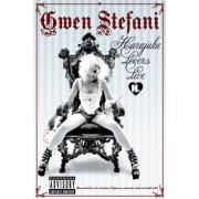 Gwen Stefani - Harajuku Lovers Live (DVD)
