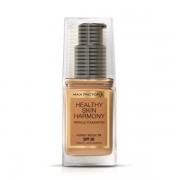 MAX FACTOR HEALTHY SKIN HARMONY MIRACLE FUNDATION - 79 HONEY BEIGE