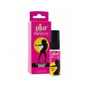 PJUR My Spray Spray Stimolante Per Lei