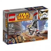 Toy Lego Lego Star Wars Star Wars T-16 Skyhopper Toy [Parallel import goods]