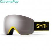 Smith Brýle Smith Skyline street yellow