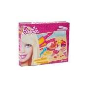 Massinha Barbie Sorveteria Divertida