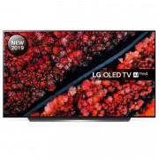"""LG OLED77C9PLA 77"""" OLED 4K UHD Smart Television - Black"""