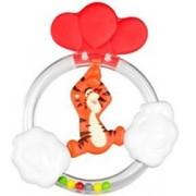 Winnie the Pooh – Jucărie Dentiție Winnie/ Tigru