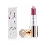 Jane Iredale Triple Luxe Long Lasting Naturally Moist Lipstick - # Ella (Deep Rose Brown) 3.4g