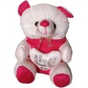Soft toy carpet teddy 26 cm for kids SE-St-56