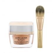 Estée Lauder Re-Nutriv Ultra Radiance Lifting Creme Fondotinta in crema 30 ml tonalità 3N1 Ivory Beige donna