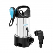 Submersible Pump - 14,400 L/h - 7 m - 750 W